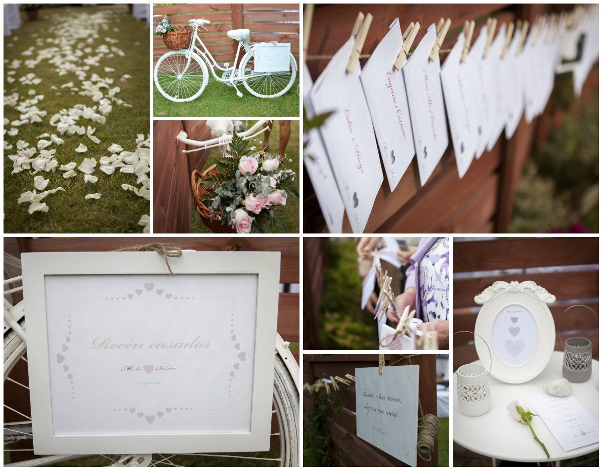 la boda perfecta- boda romantica