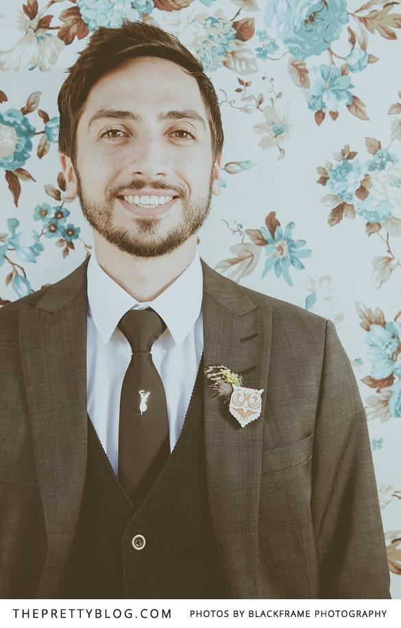 boda rustic chic