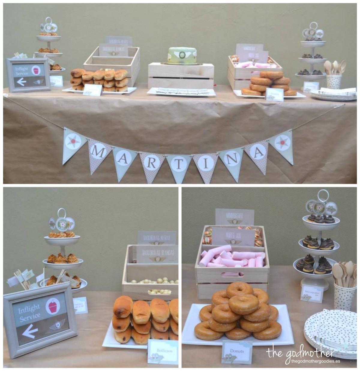 cumpleaños infantil aviones - airplane birthday party - cumpleaños personalizado - kit infantil de cumpleaños