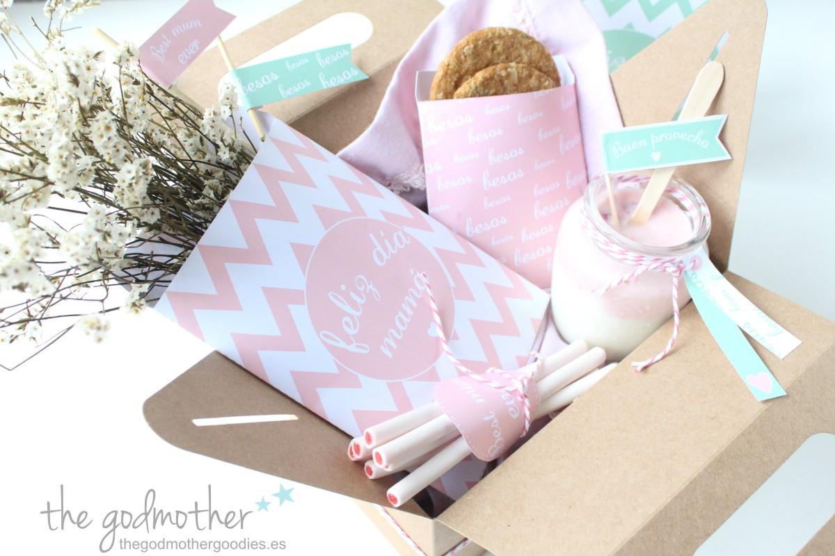 imprimible día de la madre - regalo día de la madre - kit día de la mandre 8